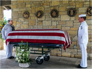 11A1_MarciaFasy_CAVE_Ed'sMilitaryHonorsFuneral